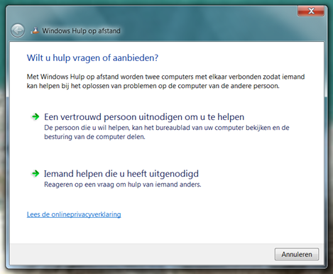 Remote Desktop Access Toegang Naar Een Externe Pc En Hoe Je