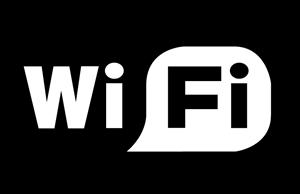 logo van wifi